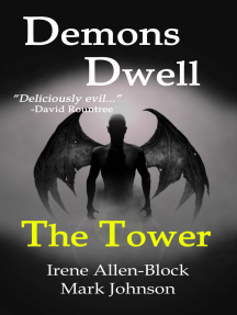 Demons Dwell:The Tower
