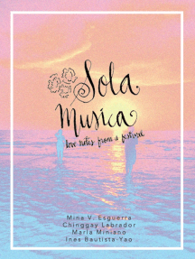 Sola Musica: Love Notes from a Festival