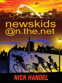 Newskids on the Net