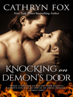 Knocking on Demon's Door