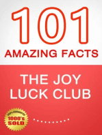 The Joy Luck Club - 101 Amazing Facts You Didn't Know