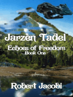 Jarzen Tadel Echoes of Freedom