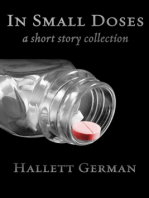 In Small Doses (A Short Story Collection)