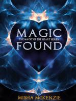 Magic Found
