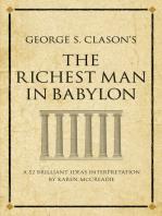 George S. Clason's The Richest Man in Babylon