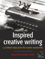 Inspired Creative Writing