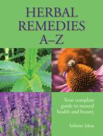 Herbal Remedies A – Z
