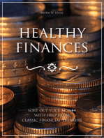 Healthy finances: Sort out your money with help from classic financial thinkers