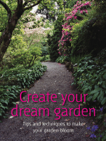 Create your dream garden