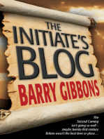 The Initiate's Blog