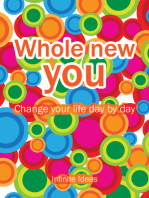 Whole new you