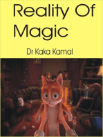 Reality Of Magic