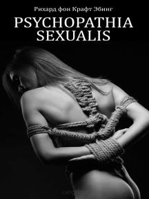 Сексуальная психопатология