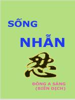 Chữ nhẫn của người Trung Hoa