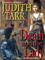 Death and the Lady (The Hound and the Falcon, #4)
