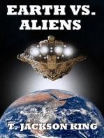 Earth Vs. Aliens (Aliens Series, #1)