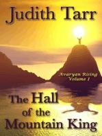 The Hall of the Mountain King (Avaryan Rising, #1)