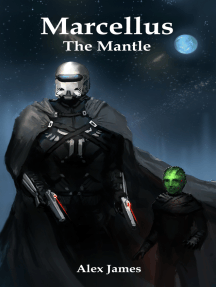 Marcellus: The Mantle