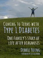 Coming To Terms with Type 1 Diabetes