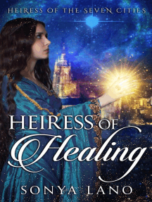 Heiress of Healing: Heiress of the Seven Cities