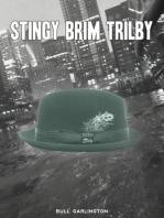 Stingy Brim Trilby
