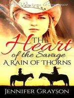 A Rain of Thorns (A Western Romance