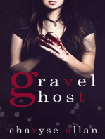 Gravel Ghost: Valley of Death, #1