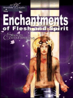 The Enchantments of Flesh and Spirit (The Wraeththu Chronicles, #1)