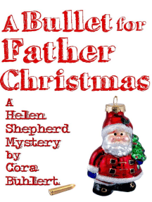 A Bullet for Father Christmas: Helen Shepherd Mysteries, #5