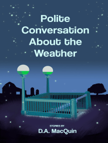 Polite Conversation About the Weather