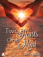 Two Hearts–One Mind