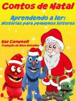 Contos de Natal - Aprendendo a ler