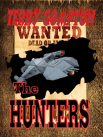 Wanted The Hunters