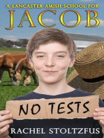 A Lancaster Amish School for Jacob