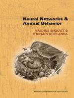 Neural Networks and Animal Behavior