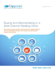 Buying and Merchandising in a Multi-Channel Retailing World