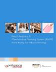 Retail Analytics and Merchandise Planning System