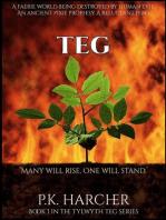 Teg (The Tylwyth Teg (Faerie Folk) Series, #1)