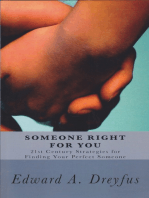 Someone Right for You