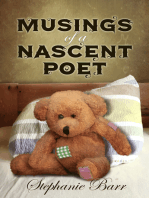 Musings of a Nascent Poet
