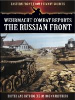 Wehrmacht Combat Reports