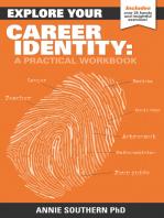 Explore Your Career Identity