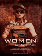 Women in the Book Trade