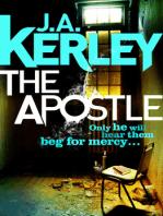 The Apostle (Carson Ryder, Book 12)