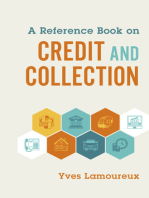A Reference Book on Credit and Collection