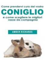 Come prendervi cura del vostro coniglio e come scegliere le migliori razze da compagnia