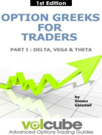 Option Greeks for Traders