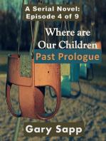 Past Prologue