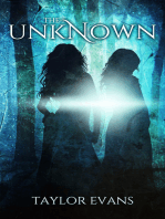 The Unknown (The Sorcerers' Prophecy Book 1)