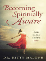 Becoming Spiritually Aware